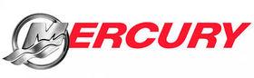 logo mercury marine